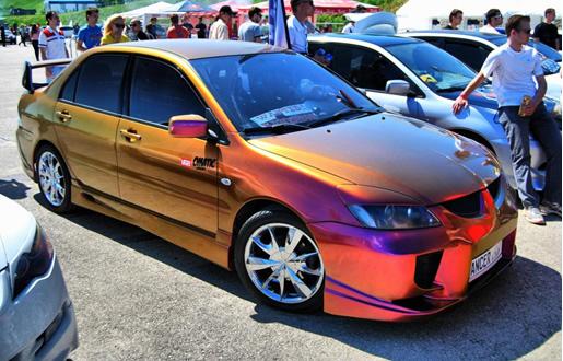 ��� ��� ������� Mitsubishi Lancer (��������� ������) X � IX ...